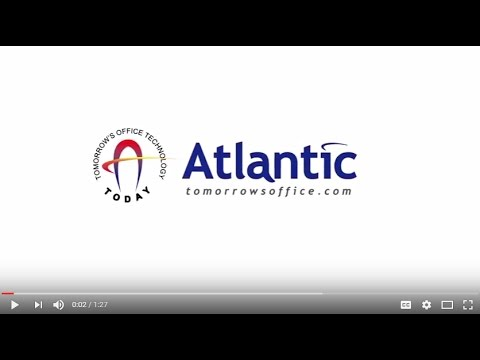 Atlantic, Tomorrow's Office - Company Overview
