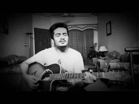 Tere Jiya Hor Disda | Mair Hassan (Cover NFAK)