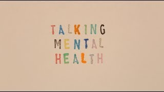 Talking Mental Health