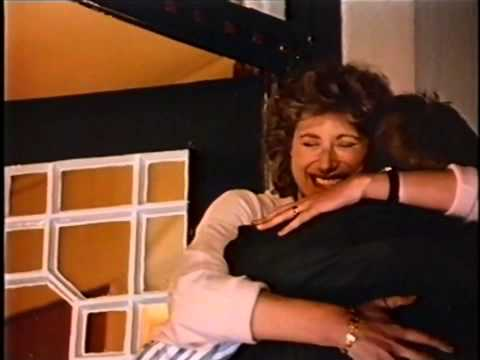 Persil Werbung Tramper 1990
