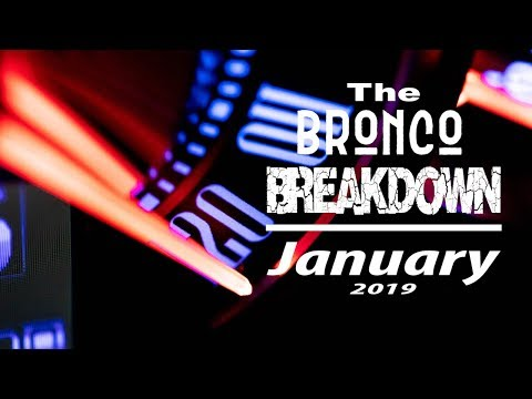 The Bronco Breakdown: Check out the NEW Parts Available for Your Early Bronco