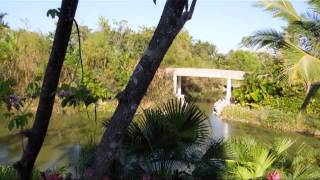 Grand Mayan Waterpark Nuevo Vallarta and Resort Grounds