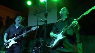 JOHN BLAIR & IVAN PONGRACIC BAND - Surfer Joe Summer Festival 2015