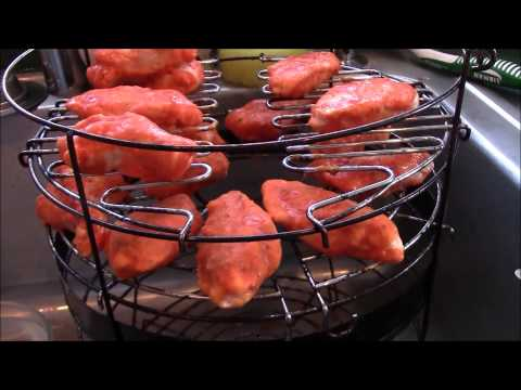 Char broil big easy infrared recipes