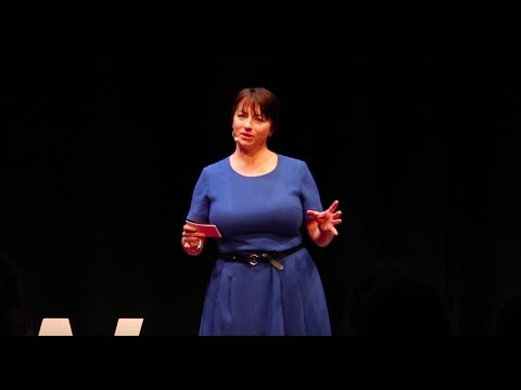 Let's talk about death then get on with living | Dallas Pounds | TEDxWandsworth