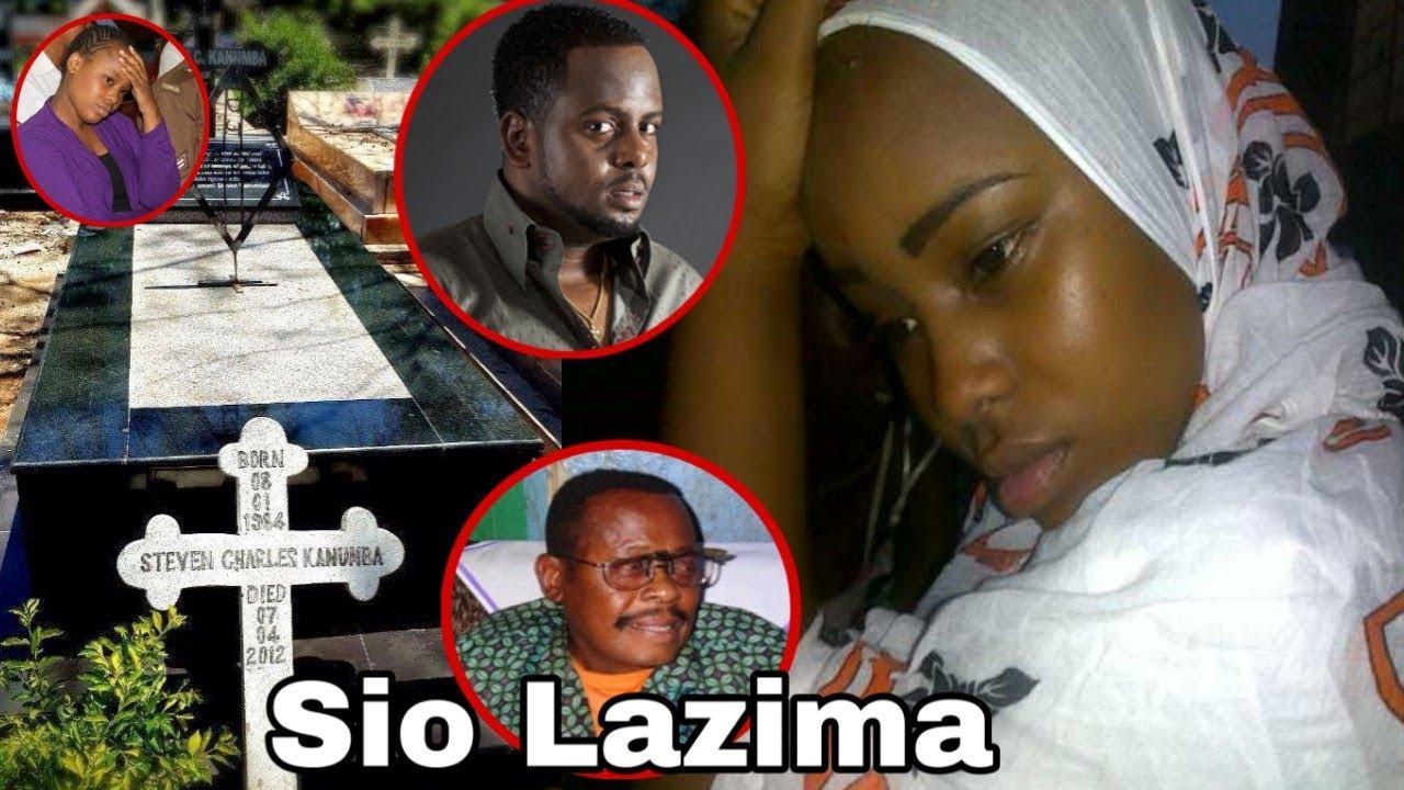 Pigo jingine kwa lulu apewa mashariti magumu na baba wa marehem kanumba