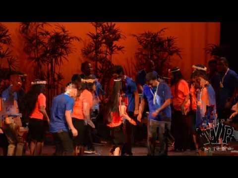 UH Hilo International Nights 2017- Marshall Islands