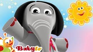 La canción de la mañana - BabyTV Español