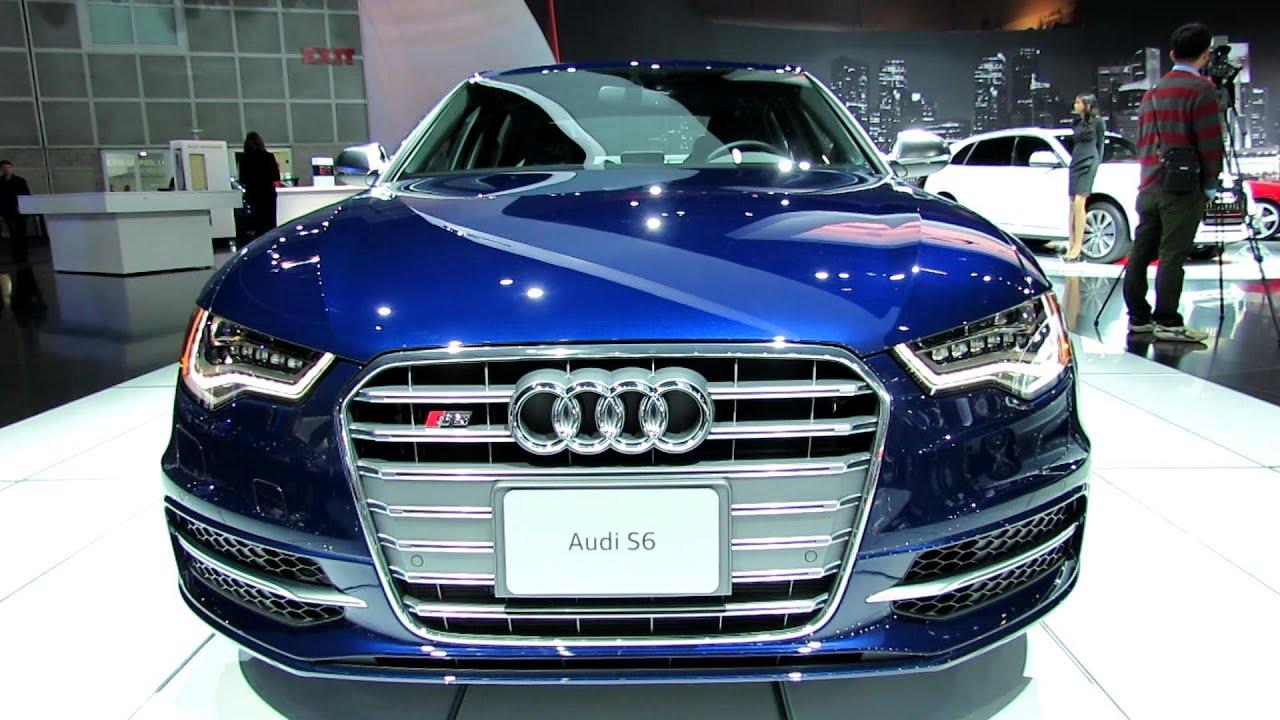 Kekurangan Audi S6 2013 Harga