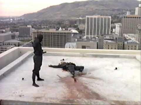 Baddest Fight Scenes EVER! - Revenge of the Ninja