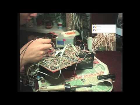 [Запись]Ковыряем ZX Spectrum