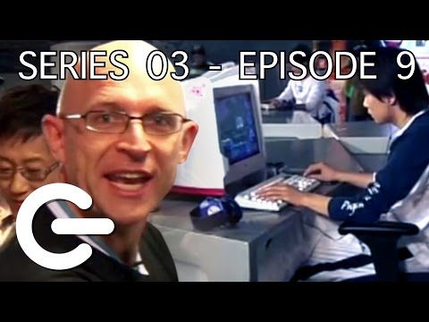 The Gadget Show Series 3 Episode 9