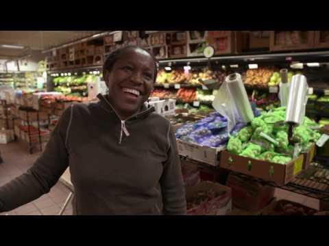 FOOD COOP - Trailer
