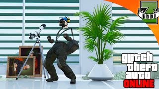 GTA 5 OUTFIT GLITCH | GLITCHED OUTFIT SELBER ERSTELLEN | EIGENE KREATION [OF5] by HERZ Movie
