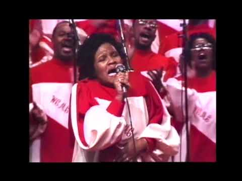 Wilmington Chester Mass Choir - Make Me Over