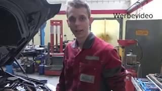 Mercedes R500 und VW T4 Autogas einbau Prins u. KME