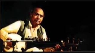 Ali Akbar Khan  Live in Eugene, Oregon  Ragas Hem Bihag & Bihag