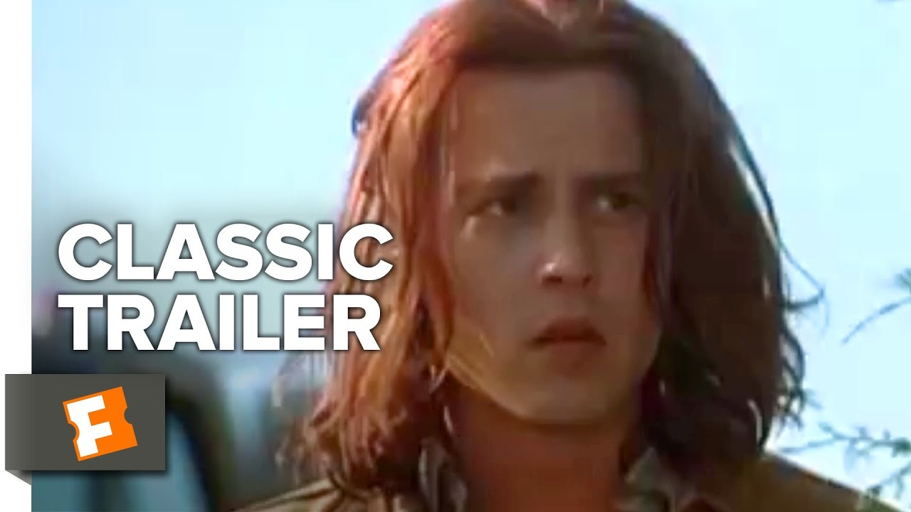 Download What's Eating Gilbert Grape (1993) Trailer #1 | Movieclips Classic Trailers