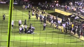 FB: 2014 Week Three Highlights: Tigers vs. Northwest