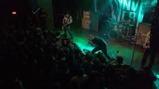 Converge - Eye of the Quarrel (The Dusk In Us Tour 2017, ATL)