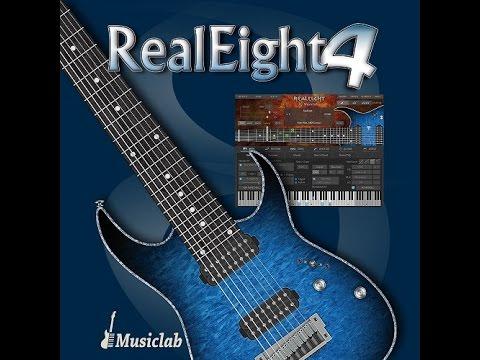 Realeight 4 Скачать Торрент - фото 5