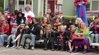 Ithaca Wizarding Weekend 2016