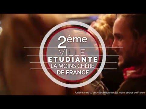 Étudier a Clermont-Ferrand