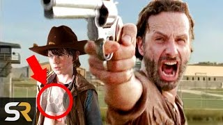 10 Hidden References In Amazing TV Series