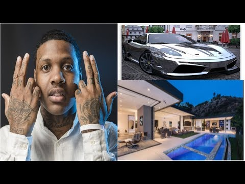 Lil Durk Net Worth 2018+ Relationships +3 Must Know Facts