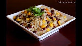 Barley Risotto Recipe #Supacorn