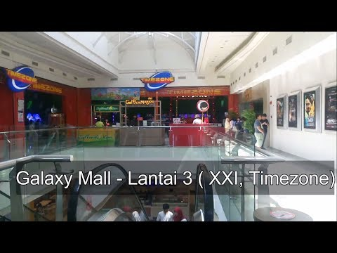 Timezone Galaxy Mall Surabaya