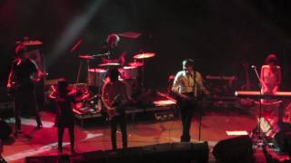 Peter Doherty & The Puta Madres - Hell To Pay At The Gates Of Heaven Live @ O2 Forum