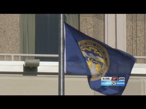 Proposal for redesign of Nebraska State Flag