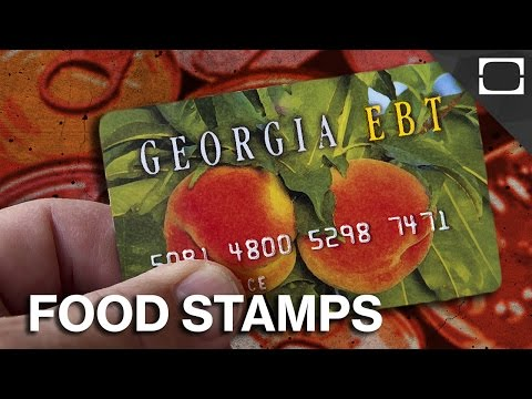 How Do Food Stamps Work?