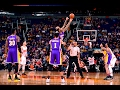2/15/16: Lakers vs. Suns Highlights
