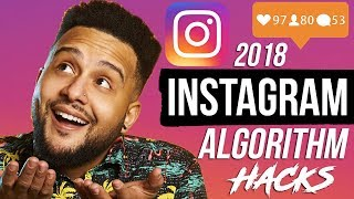 2018 Instagram Algorithm Hacks For Rappers and Music Producers