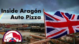Inside Aragón: Auto Pizza