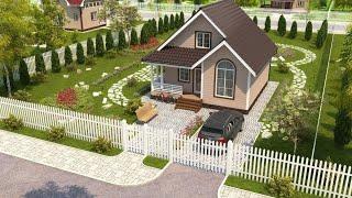 🚗 Купить Участок в Сочи и Построить Дом⁉️ Какие сложности могут возникнуть ⁉️🏡