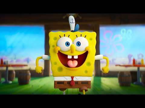 'The SpongeBob Movie: Sponge on the Run' Trailer