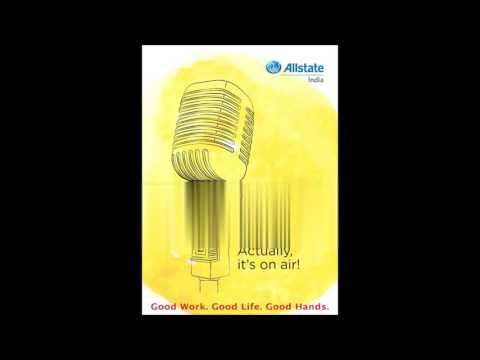 Allstate India Radio show 08