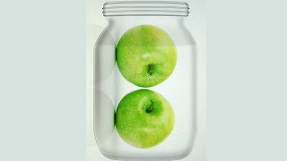 Моченые (квашеные) яблоки в банке на зиму. САМЫЕ ВКУСНЫЕ!