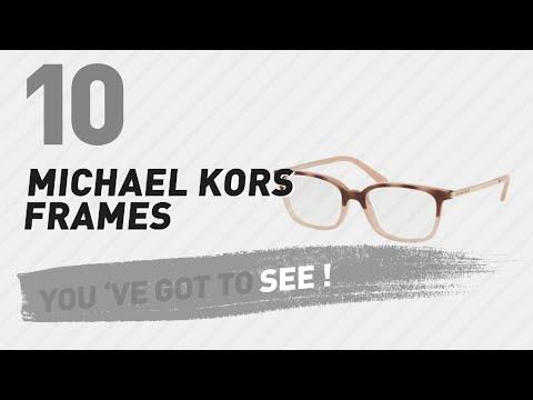 Michael Kors Frames, Best Sellers Collection // Women Fashion Designer Shop