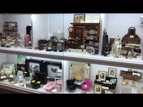 D. Thomas Miniatures In Cold Spring, New York!