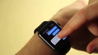 Apple Watch, análisis en español después de 10 días de uso