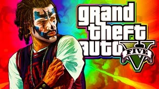 GTA 5 - COLOR CHANGES EVERYTHING!