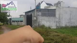 Đất thổ cư Hóc Môn | 7mx20m thổ cư rẻ nhất Bà Điểm