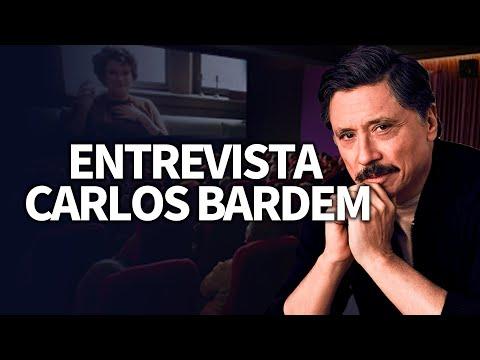 Entrevista a Carlos Bardem.
