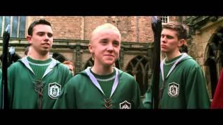 Harry Potter 2 - Crache Limace (Scène Culte)