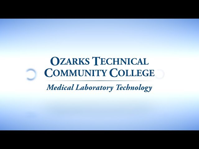 OTC Allied Health - Medical Laboratory Technology