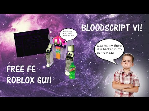Full Download] Roblox Script Showcase Hypertotal Gui